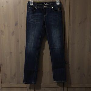 INC Straight Leg Jeans